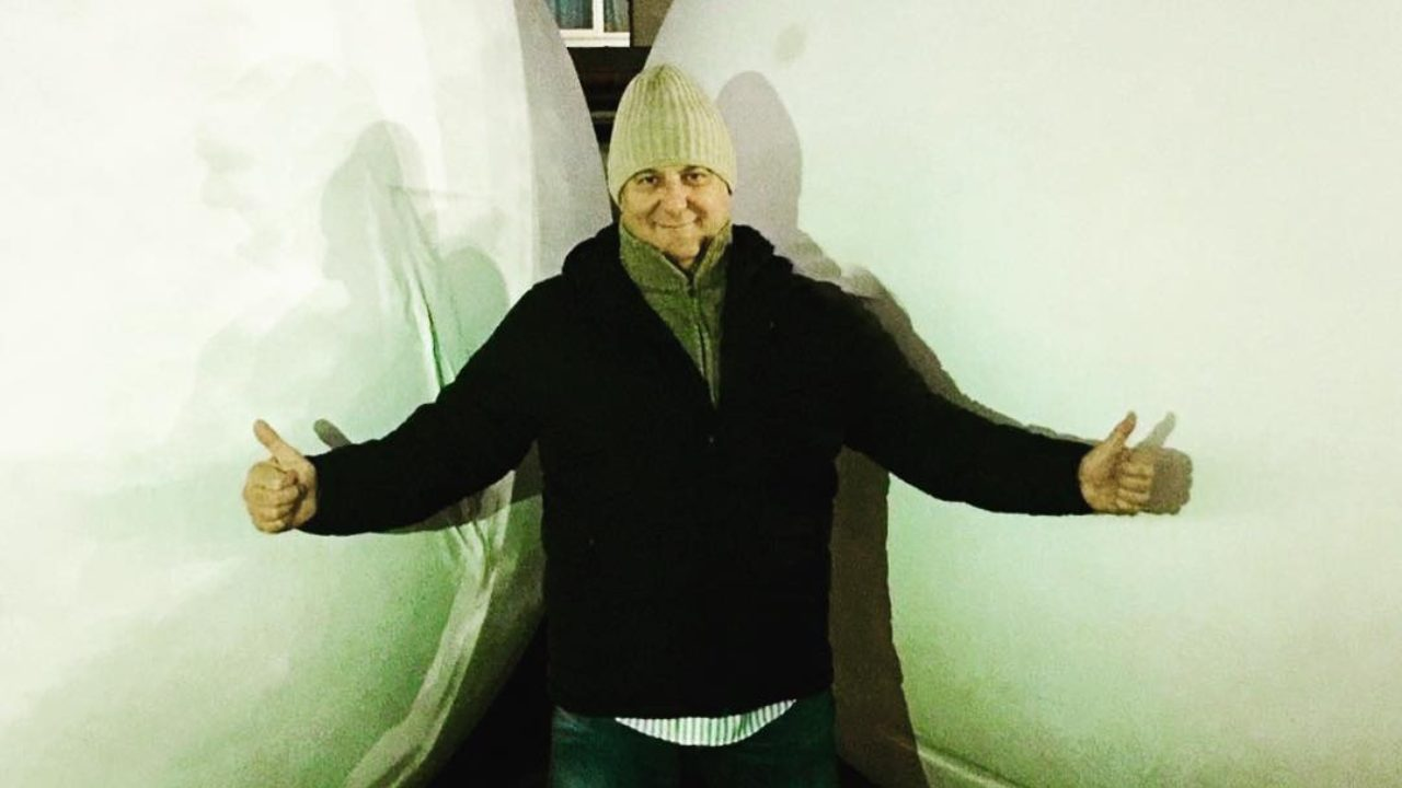 gerry scotti (instagram)