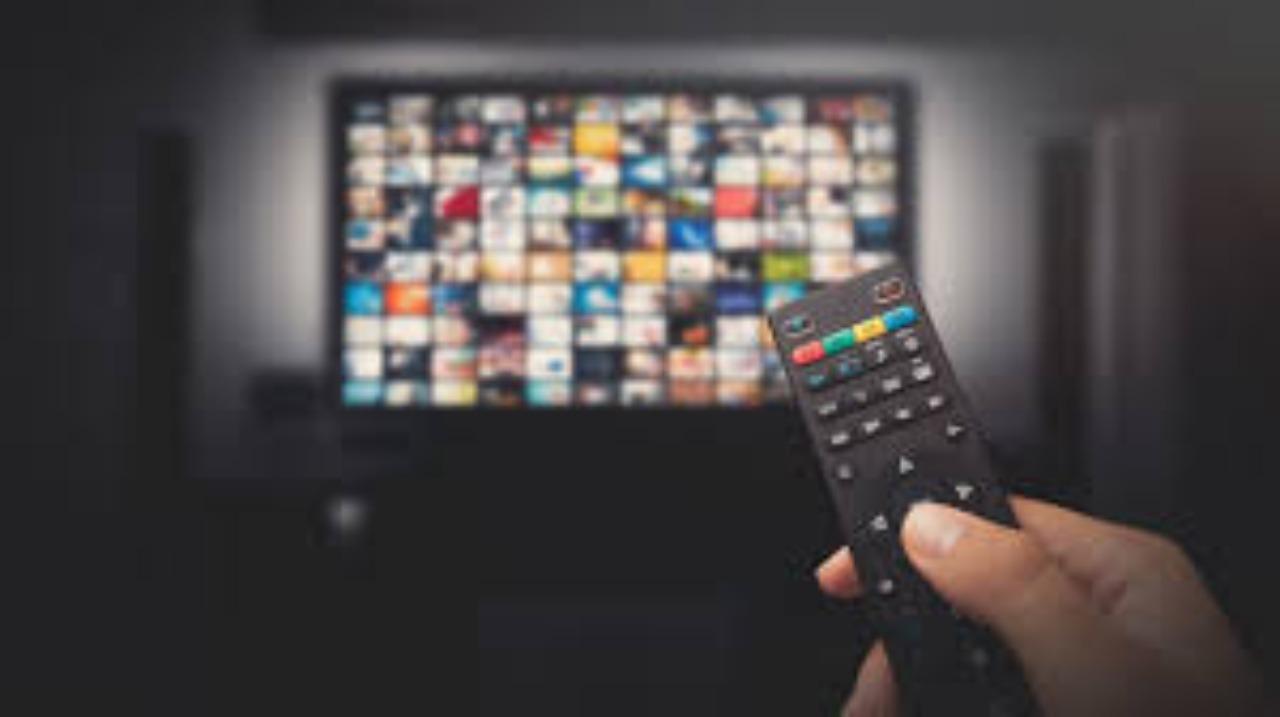 guardare la tv (web source)