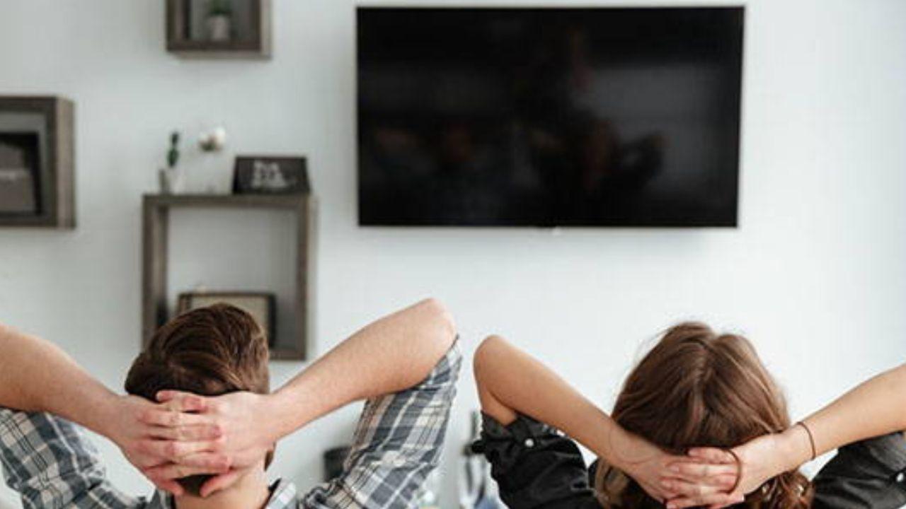 guardare tv (web source)